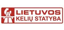 Lietuvos kelių statyba
